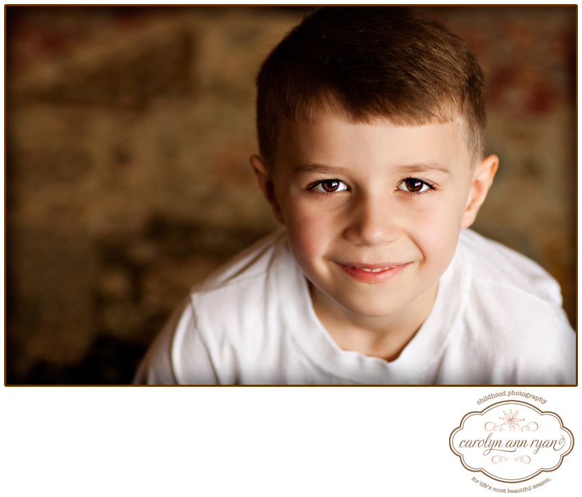 Charlotte, NC Guest Blog:  A Mom's Review of her Family Portrait Photographer