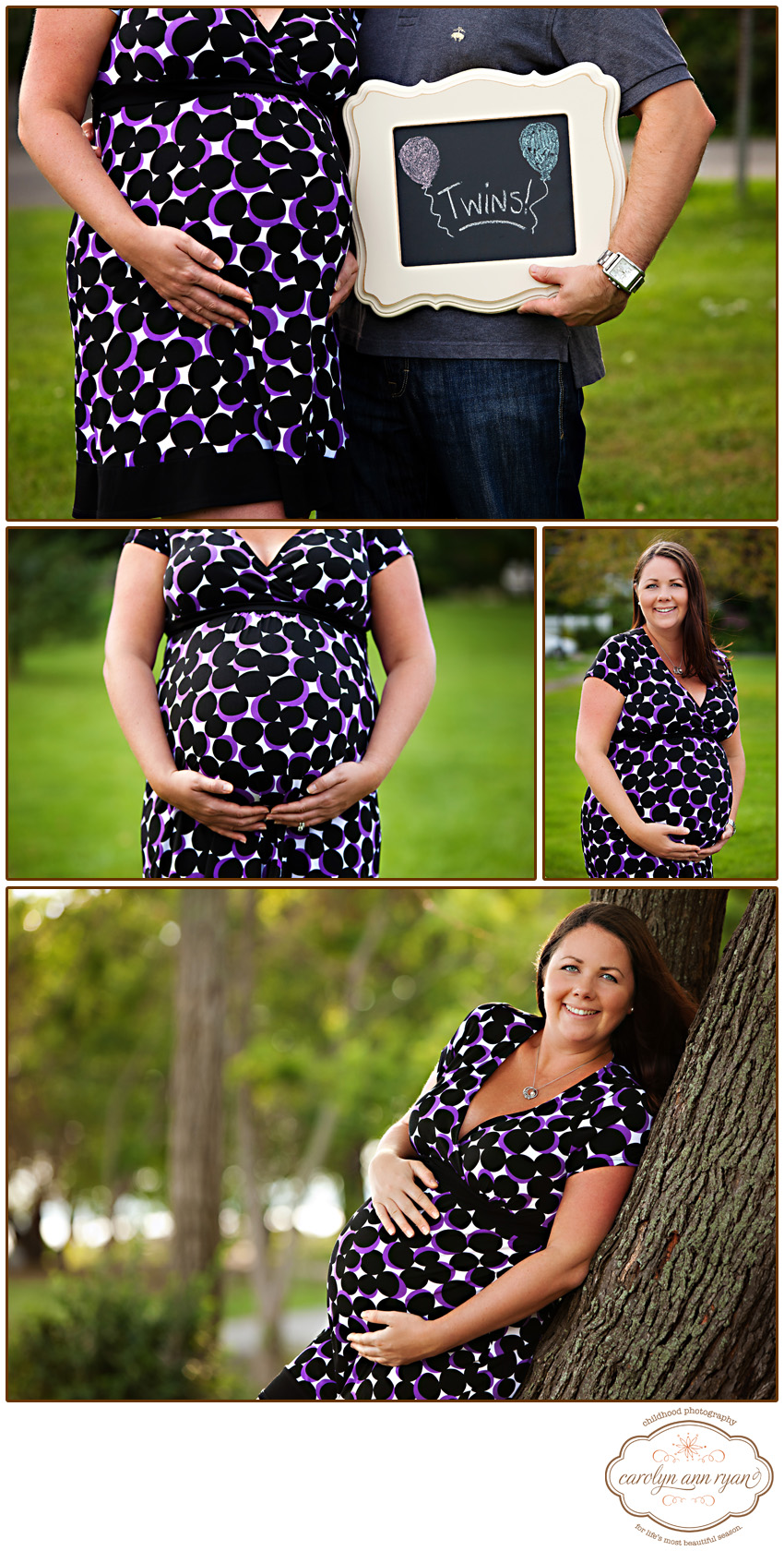 Charlotte, NC Maternity Photographer