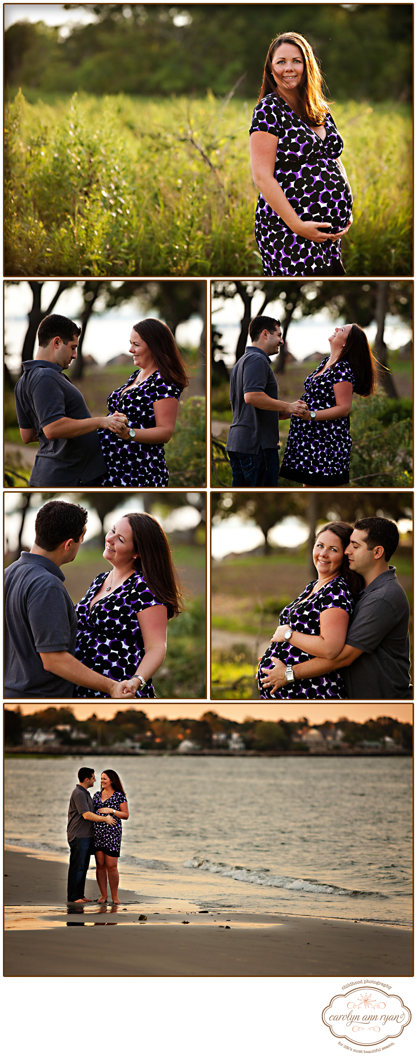 Charlotte, NC Maternity Photographer Carolyn Ann Ryan