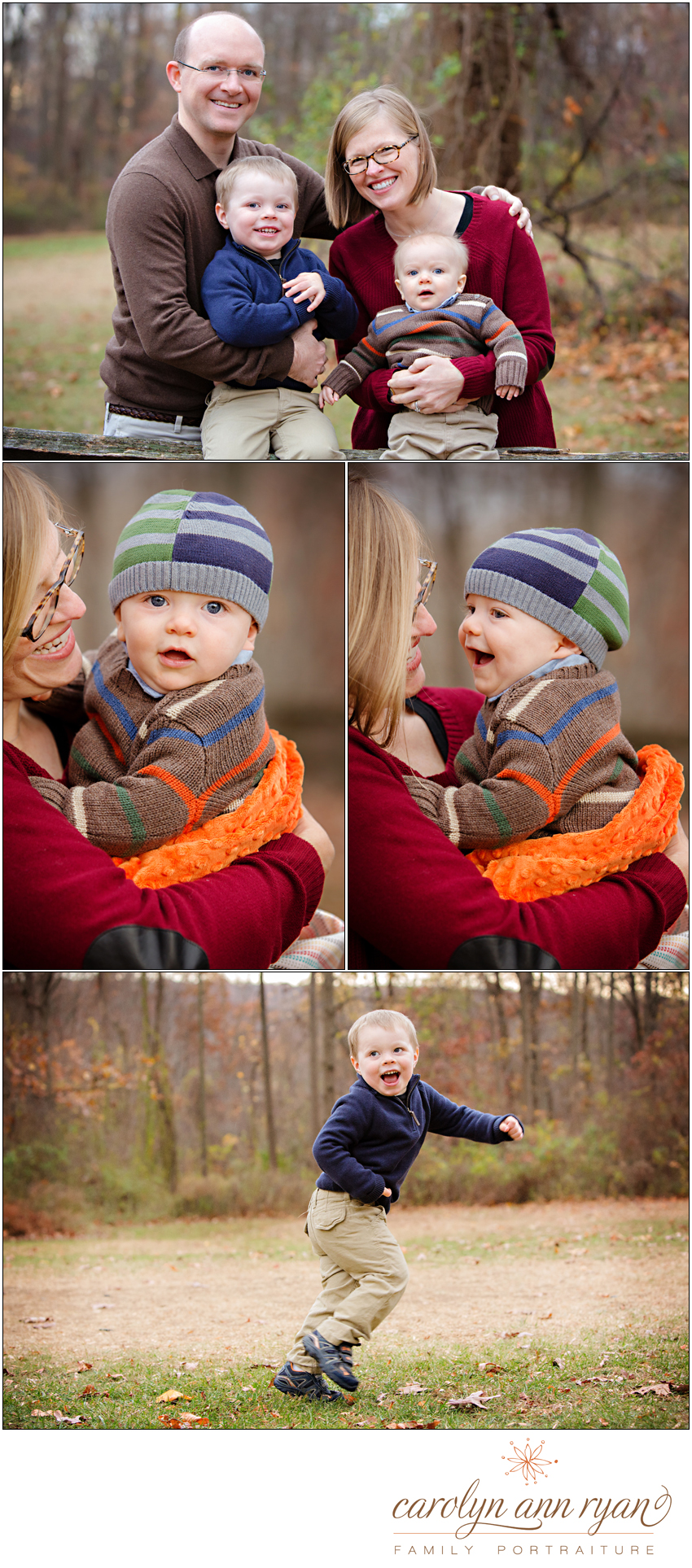 Union County North Carolina Family Photographer