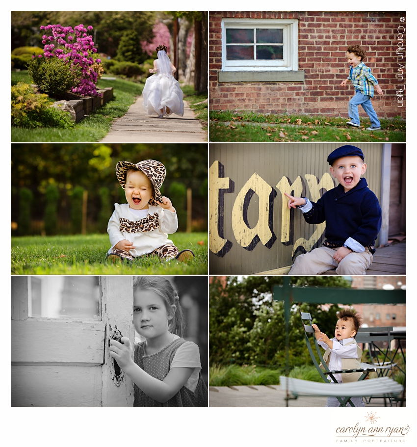 Charlotte Child Photographer Fairy Tales