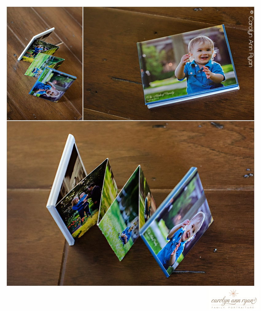 Charlotte NC Family Photographer Holiday Gift Giving Ideas