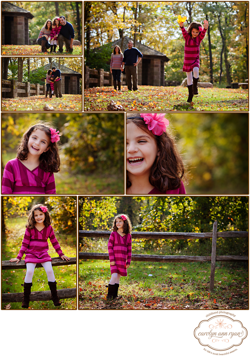 Charlotte Family Photographer, Carolyn Ann Ryan, capturing adorable giggles