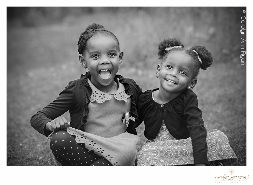 Giggles and Joy by Charlotte Child Photographer