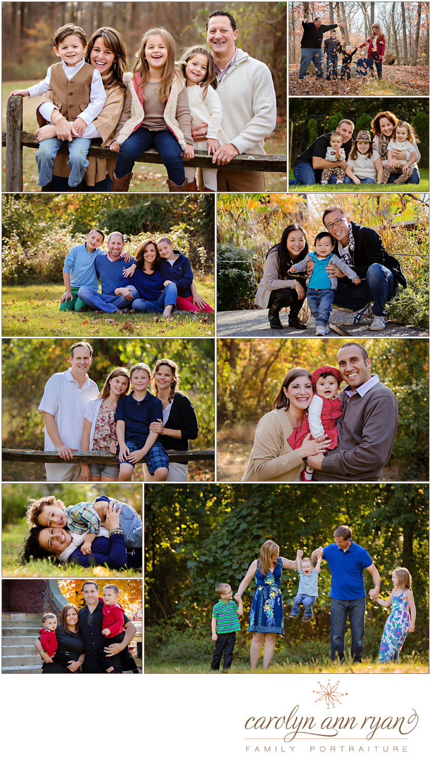 Charlotte Photographers shares the BEST Christmas Gift Idea ever from Carolyn Ann Ryan Photography