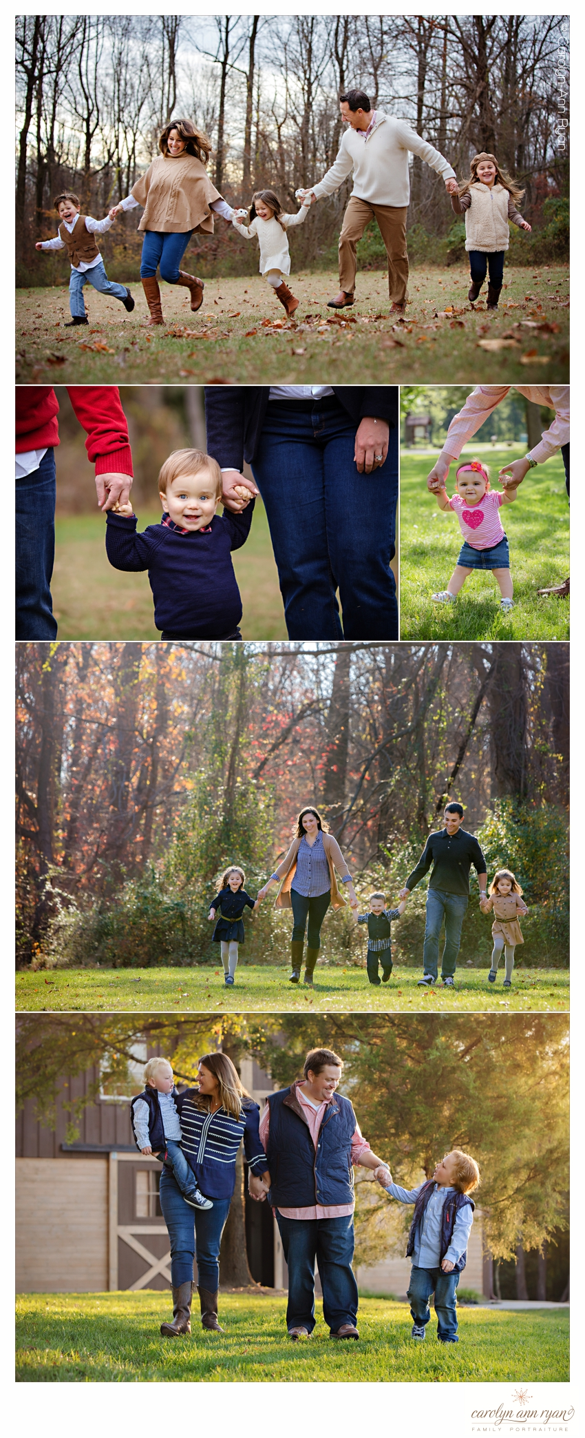 Skilled Waxhaw NC Family Photographer