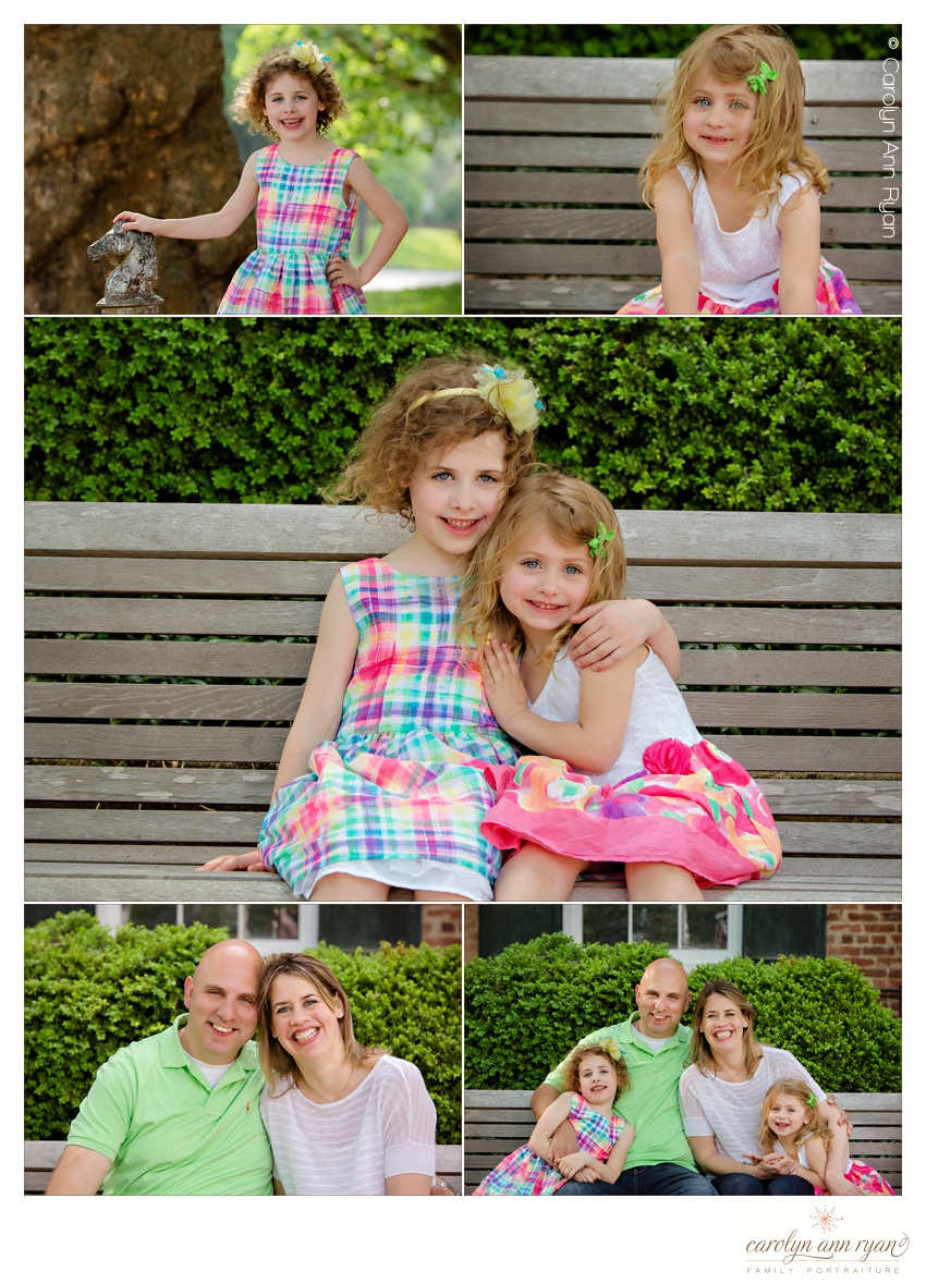 South Charlotte Family Photographer Carolyn Ann Ryan