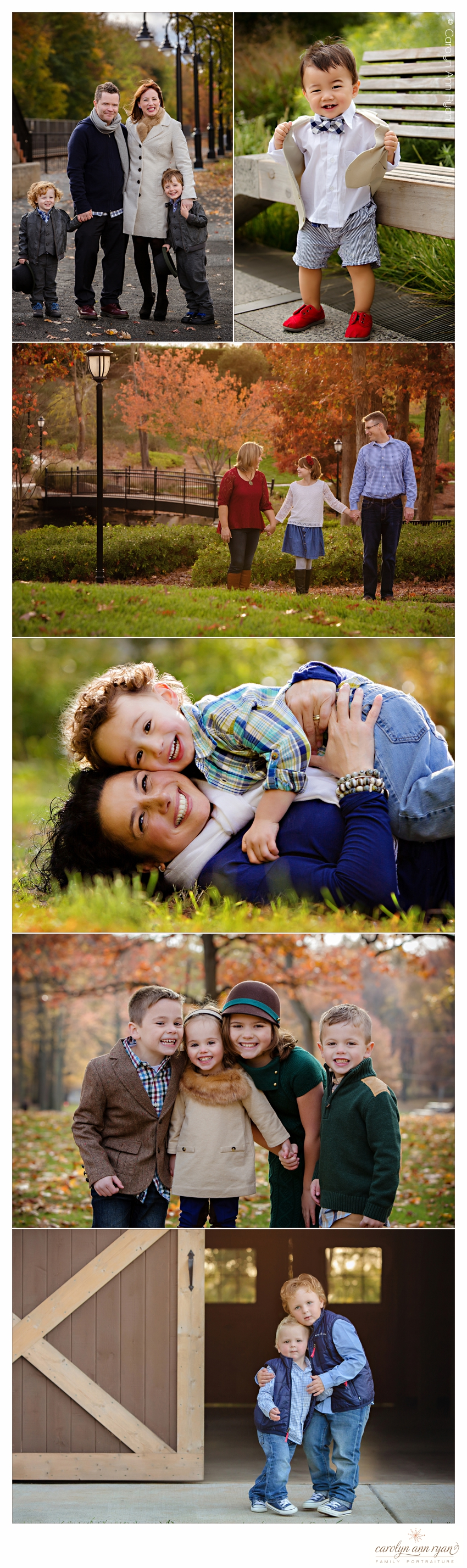 Stylish Fashion Tips for Charlotte Portrait Sessions