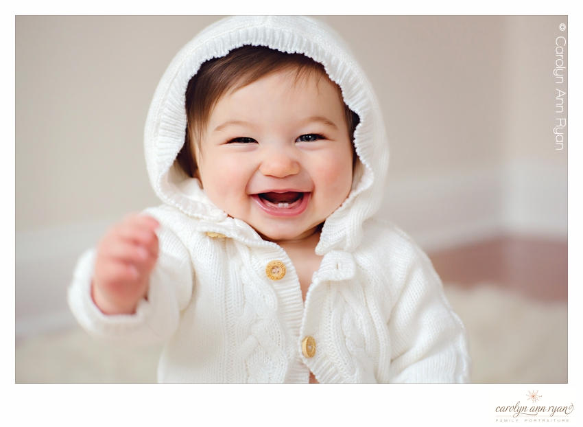Top 13 Joyous Moments in Child Photography