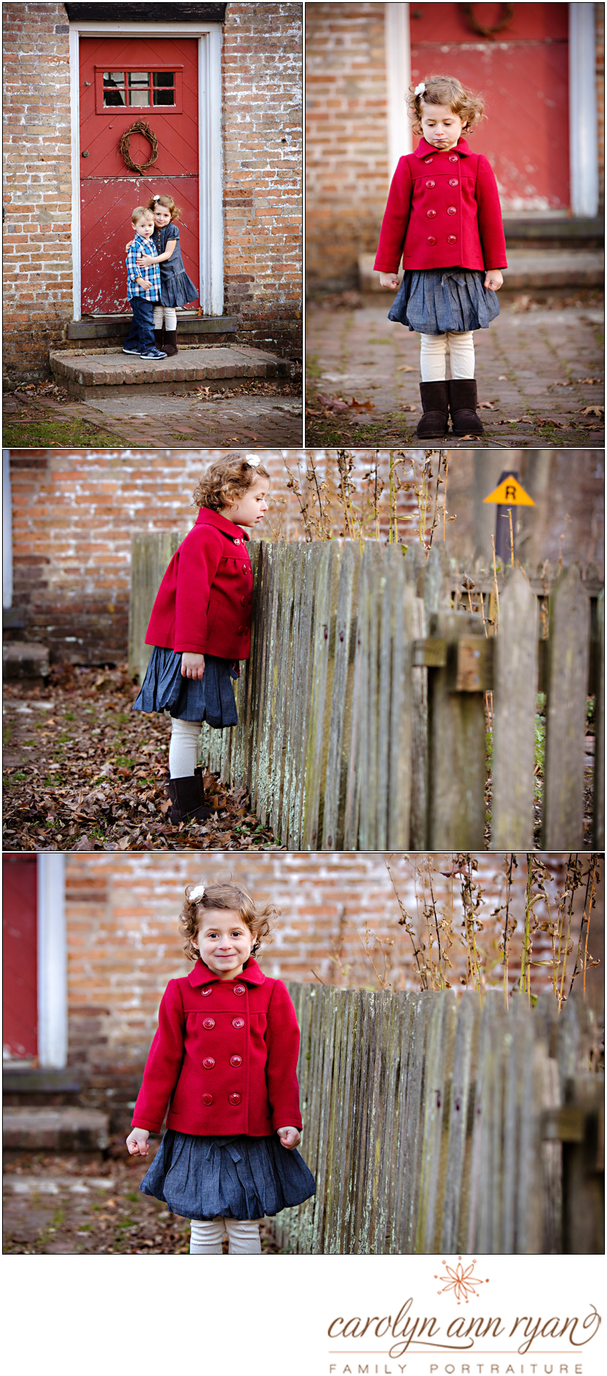 Warmhearted Charlotte, NC Family Photography by Carolyn Ann Ryan