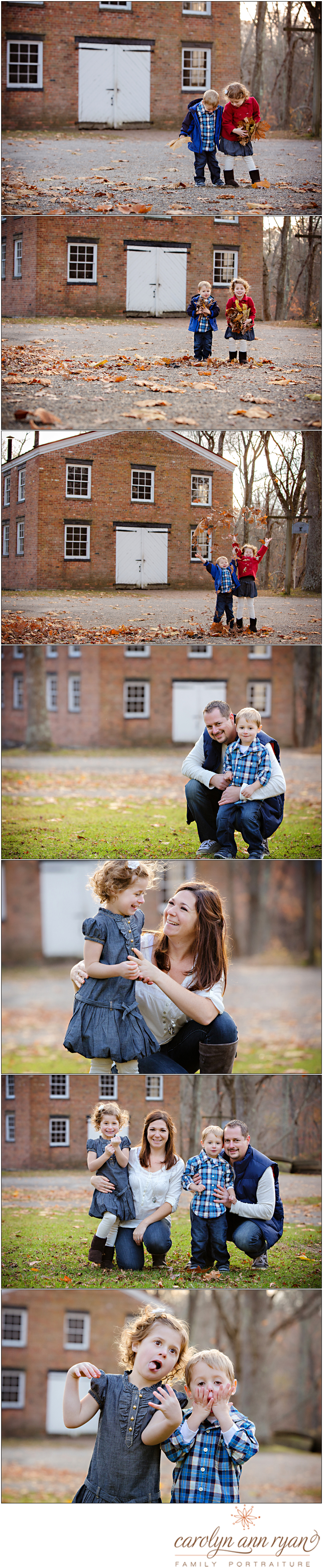 Marvin NC Family Photographer photographs warmhearted images of parents and children