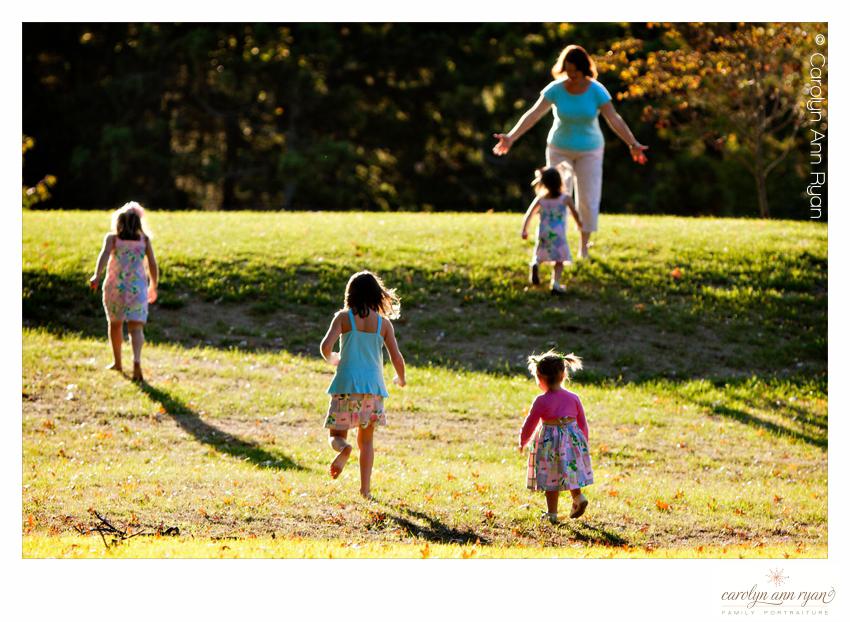 Cherished Charlotte, NC Family Portraits